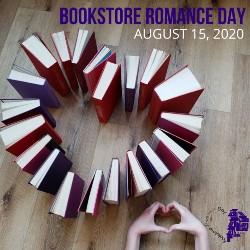 Bookstore Romance Day image