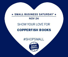 Small Business Saturday heart image