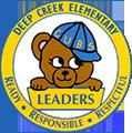 Deep Creek Cubs logo