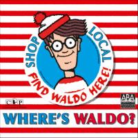 Find Waldo Local image