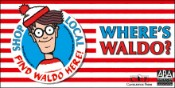 Find Waldo Local logo