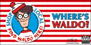 Find Waldo Local image
